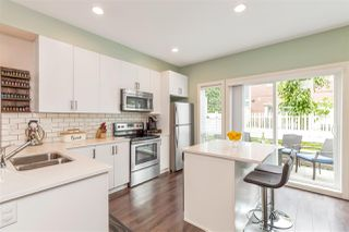 "Photo 2: 604 32789 BURTON Avenue in Mission: Mission BC Townhouse for sale in ""SILVERCREEK TOWNHOMES"" : MLS®# R2474526"