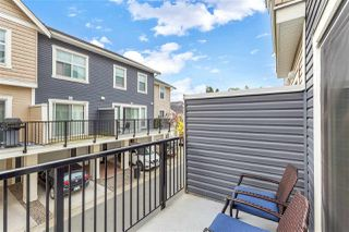 "Photo 29: 604 32789 BURTON Avenue in Mission: Mission BC Townhouse for sale in ""SILVERCREEK TOWNHOMES"" : MLS®# R2474526"