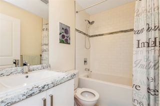 "Photo 22: 604 32789 BURTON Avenue in Mission: Mission BC Townhouse for sale in ""SILVERCREEK TOWNHOMES"" : MLS®# R2474526"