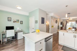 "Photo 11: 604 32789 BURTON Avenue in Mission: Mission BC Townhouse for sale in ""SILVERCREEK TOWNHOMES"" : MLS®# R2474526"
