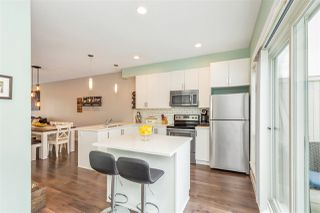 """Photo 7: 604 32789 BURTON Avenue in Mission: Mission BC Townhouse for sale in """"SILVERCREEK TOWNHOMES"""" : MLS®# R2474526"""