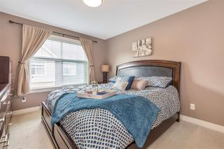 "Photo 18: 604 32789 BURTON Avenue in Mission: Mission BC Townhouse for sale in ""SILVERCREEK TOWNHOMES"" : MLS®# R2474526"