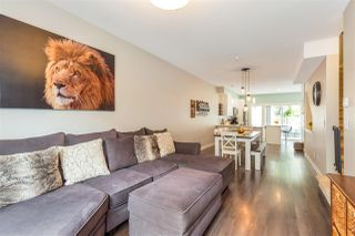 "Photo 17: 604 32789 BURTON Avenue in Mission: Mission BC Townhouse for sale in ""SILVERCREEK TOWNHOMES"" : MLS®# R2474526"