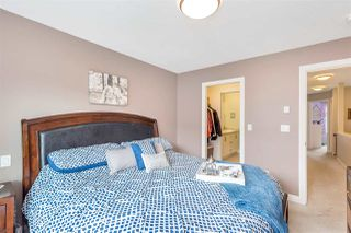 """Photo 19: 604 32789 BURTON Avenue in Mission: Mission BC Townhouse for sale in """"SILVERCREEK TOWNHOMES"""" : MLS®# R2474526"""