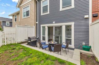 "Photo 27: 604 32789 BURTON Avenue in Mission: Mission BC Townhouse for sale in ""SILVERCREEK TOWNHOMES"" : MLS®# R2474526"