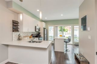 "Photo 4: 604 32789 BURTON Avenue in Mission: Mission BC Townhouse for sale in ""SILVERCREEK TOWNHOMES"" : MLS®# R2474526"