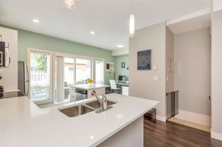 "Photo 3: 604 32789 BURTON Avenue in Mission: Mission BC Townhouse for sale in ""SILVERCREEK TOWNHOMES"" : MLS®# R2474526"