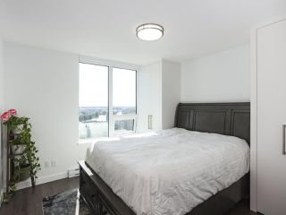 """Photo 8: 2809 908 QUAYSIDE Drive in New Westminster: Quay Condo for sale in """"Riversky 1"""" : MLS®# R2474604"""