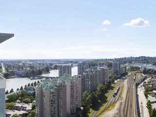"""Photo 15: 2809 908 QUAYSIDE Drive in New Westminster: Quay Condo for sale in """"Riversky 1"""" : MLS®# R2474604"""
