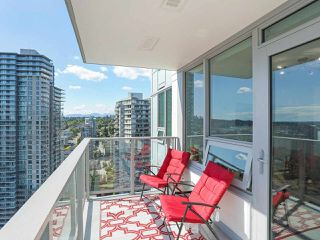 """Photo 14: 2809 908 QUAYSIDE Drive in New Westminster: Quay Condo for sale in """"Riversky 1"""" : MLS®# R2474604"""