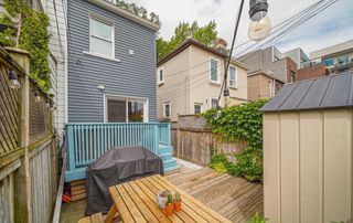 Photo 31: 25 Verral Avenue in Toronto: South Riverdale House (2-Storey) for sale (Toronto E01)  : MLS®# E4829188