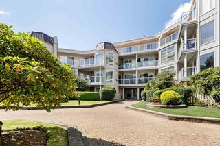 """Photo 3: 302 1219 JOHNSON Street in Coquitlam: Canyon Springs Condo for sale in """"MOUNTAIN SIDE"""" : MLS®# R2476162"""
