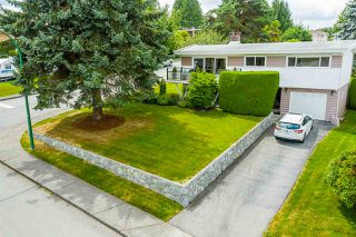 Photo 1: 5135 ELSOM Avenue in Burnaby: Forest Glen BS House for sale (Burnaby South)  : MLS®# R2480239