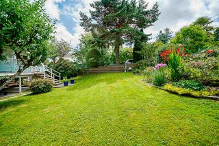 Photo 35: 5135 ELSOM Avenue in Burnaby: Forest Glen BS House for sale (Burnaby South)  : MLS®# R2480239