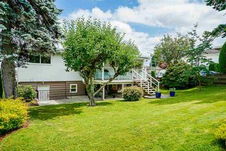 Photo 36: 5135 ELSOM Avenue in Burnaby: Forest Glen BS House for sale (Burnaby South)  : MLS®# R2480239