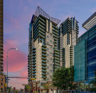 Main Photo: 2002 1410 1 Street SE in Calgary: Beltline Apartment for sale : MLS®# A1020903