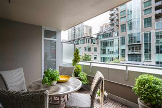 "Photo 20: 505 888 HOMER Street in Vancouver: Downtown VW Condo for sale in ""The Beasley"" (Vancouver West)  : MLS®# R2489914"