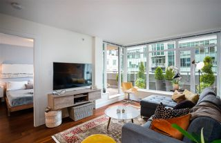"Photo 5: 505 888 HOMER Street in Vancouver: Downtown VW Condo for sale in ""The Beasley"" (Vancouver West)  : MLS®# R2489914"