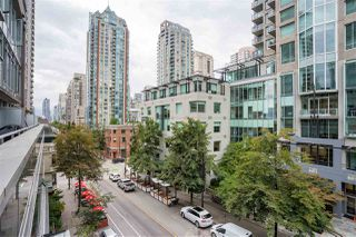 "Photo 21: 505 888 HOMER Street in Vancouver: Downtown VW Condo for sale in ""The Beasley"" (Vancouver West)  : MLS®# R2489914"