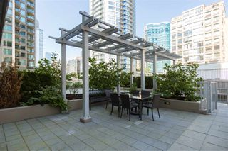 "Photo 25: 505 888 HOMER Street in Vancouver: Downtown VW Condo for sale in ""The Beasley"" (Vancouver West)  : MLS®# R2489914"