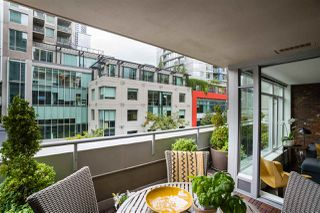 "Photo 18: 505 888 HOMER Street in Vancouver: Downtown VW Condo for sale in ""The Beasley"" (Vancouver West)  : MLS®# R2489914"