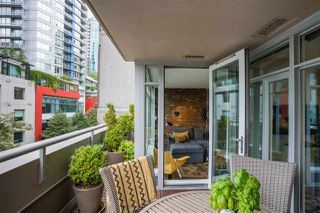 "Photo 17: 505 888 HOMER Street in Vancouver: Downtown VW Condo for sale in ""The Beasley"" (Vancouver West)  : MLS®# R2489914"