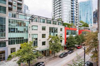 "Photo 22: 505 888 HOMER Street in Vancouver: Downtown VW Condo for sale in ""The Beasley"" (Vancouver West)  : MLS®# R2489914"