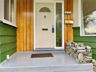 Photo 6: 411 Hemlock St in : Na Brechin Hill House for sale (Nanaimo)  : MLS®# 857634