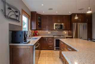 Photo 11: 83 Myles Robinson Way in Winnipeg: Island Lakes Residential for sale (2J)  : MLS®# 202025908