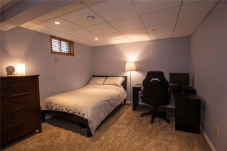 Photo 30: 83 Myles Robinson Way in Winnipeg: Island Lakes Residential for sale (2J)  : MLS®# 202025908