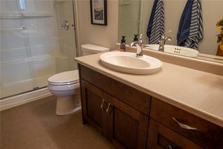 Photo 25: 83 Myles Robinson Way in Winnipeg: Island Lakes Residential for sale (2J)  : MLS®# 202025908