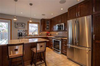 Photo 8: 83 Myles Robinson Way in Winnipeg: Island Lakes Residential for sale (2J)  : MLS®# 202025908