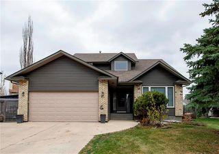 Photo 1: 83 Myles Robinson Way in Winnipeg: Island Lakes Residential for sale (2J)  : MLS®# 202025908