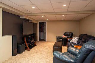 Photo 29: 83 Myles Robinson Way in Winnipeg: Island Lakes Residential for sale (2J)  : MLS®# 202025908