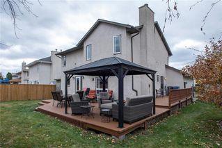 Photo 33: 83 Myles Robinson Way in Winnipeg: Island Lakes Residential for sale (2J)  : MLS®# 202025908