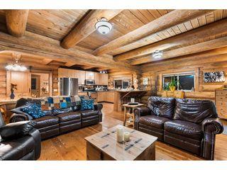 Photo 11: 12448 254 Street in Maple Ridge: Websters Corners House for sale : MLS®# R2513115