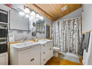 Photo 19: 12448 254 Street in Maple Ridge: Websters Corners House for sale : MLS®# R2513115