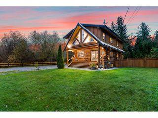 Photo 3: 12448 254 Street in Maple Ridge: Websters Corners House for sale : MLS®# R2513115