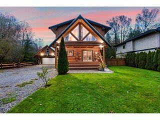 Photo 4: 12448 254 Street in Maple Ridge: Websters Corners House for sale : MLS®# R2513115