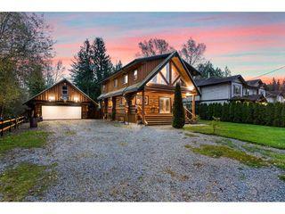 Photo 5: 12448 254 Street in Maple Ridge: Websters Corners House for sale : MLS®# R2513115