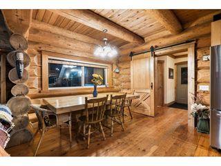 Photo 15: 12448 254 Street in Maple Ridge: Websters Corners House for sale : MLS®# R2513115