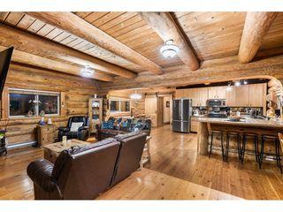 Photo 9: 12448 254 Street in Maple Ridge: Websters Corners House for sale : MLS®# R2513115