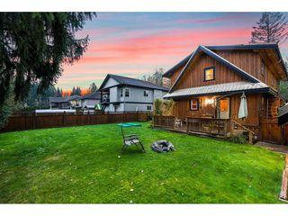 Photo 32: 12448 254 Street in Maple Ridge: Websters Corners House for sale : MLS®# R2513115