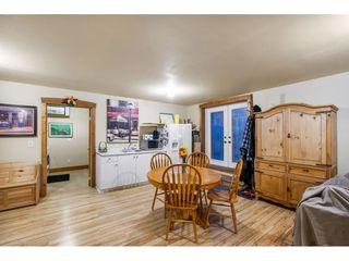 Photo 28: 12448 254 Street in Maple Ridge: Websters Corners House for sale : MLS®# R2513115