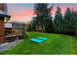 Photo 34: 12448 254 Street in Maple Ridge: Websters Corners House for sale : MLS®# R2513115