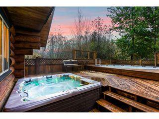 Photo 36: 12448 254 Street in Maple Ridge: Websters Corners House for sale : MLS®# R2513115