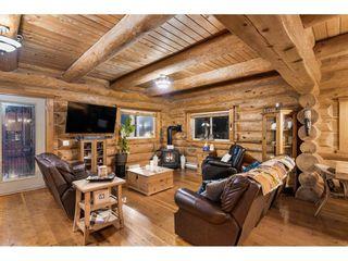Photo 8: 12448 254 Street in Maple Ridge: Websters Corners House for sale : MLS®# R2513115