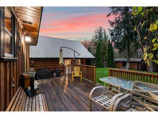 Photo 35: 12448 254 Street in Maple Ridge: Websters Corners House for sale : MLS®# R2513115