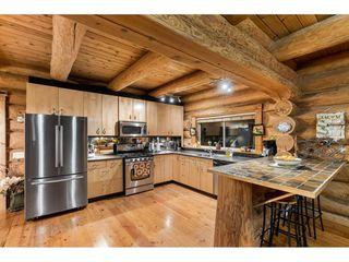 Photo 13: 12448 254 Street in Maple Ridge: Websters Corners House for sale : MLS®# R2513115
