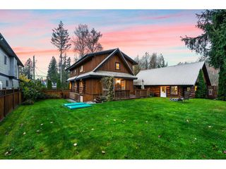 Photo 33: 12448 254 Street in Maple Ridge: Websters Corners House for sale : MLS®# R2513115